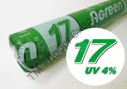 Агроволокно біле 17 г/м.кв AGREEN