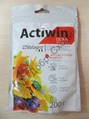 Гранульоване  комплексне мінеральне осіннє добриво Активін (Actiwin) тривалої дії з біостимулятором росту для саду та городу.