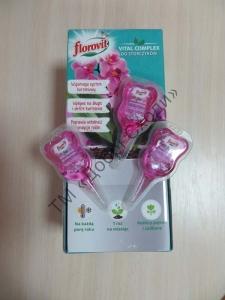 Добриво для орхідей Florovit аплікатор 30 мл