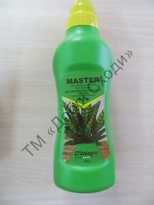 Master для декоративно-листяних рослин, Valagro, 0,5л