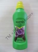 Комплексне мінеральне добриво  Мастер (Master) з мікроелементами і хелатами для квітучих рослин.