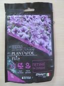 Комплексне мінеральне водорозчинне добриво Плантафол (Plantafol ) для листового підживлення петуній та сурфіній.