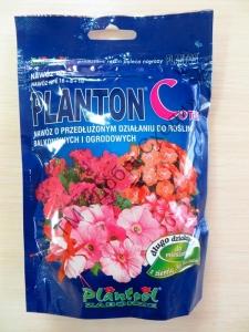PLANTON Cote тривалої дії для балконних та садових квітів