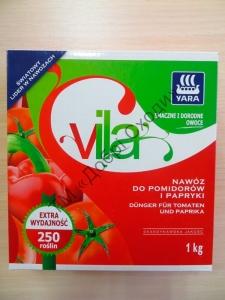 YARA VILA  для пасльонових