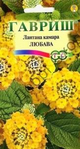 Лантана Камара Любава  0,1 г