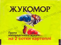 Жукомор в.р.к.