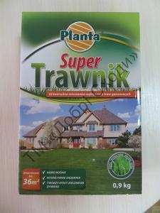 Planta Super Trawnik