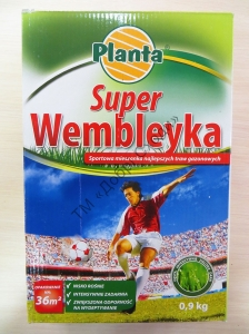 Planta Super Wembley Спорт