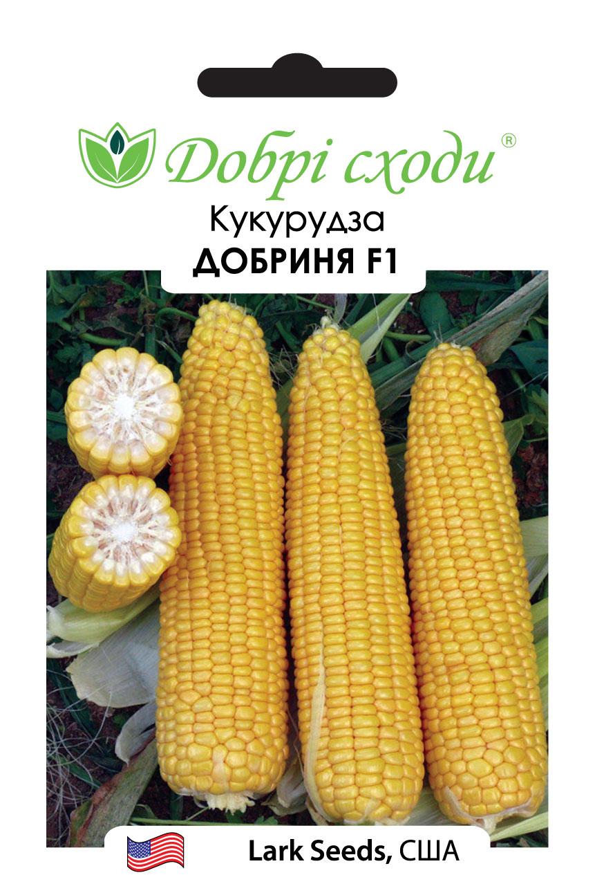 Найсолодша та добріша кукурудза