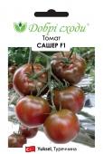 Чёрный томат