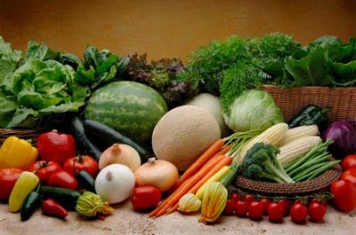 Чудові овочі з насіння від ТМ «Добрі Сходи»®